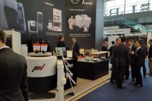 Automotive Testing Expo 2017 in Stuttgart