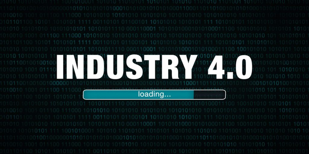 data collection for industry 4.0