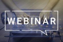 online seminar webinar ed vibration shaker