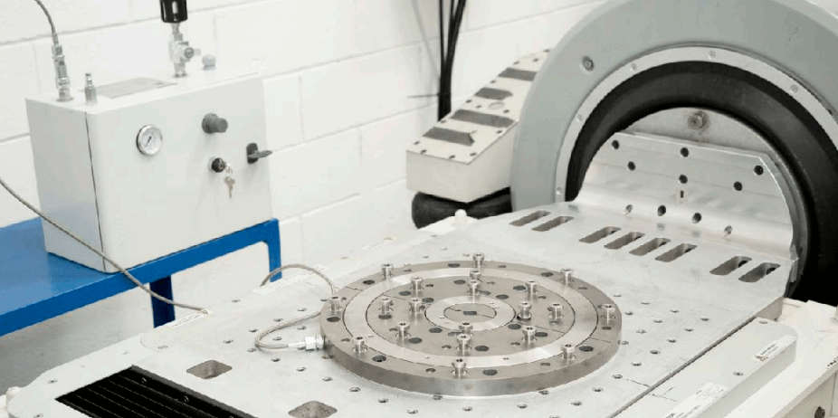 testanlage instant clamp